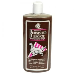 Ring5 СИЯЮЩАЯ БРОНЗА (Burnished Bronze) 1:6 шампунь для собак коричневых окрасов