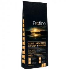 Profine (Профайн) Adult Large Breed Chicken & Potatoes - корм для собак крупных пород