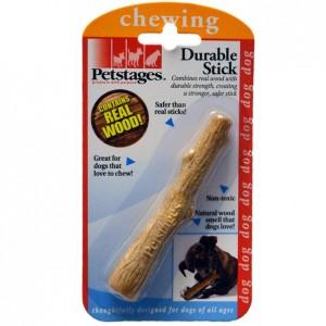 PETSTAGES Durable Stick Petit  Игрушка для собак карликовых пород «Крепкая ветка мини»