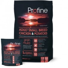 Profine (Профайн) Adult Small Breed Chicken & Potatoes - корм для собак малых пород