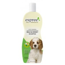 Espree Milk And Honey Shampoo ☆ Шампунь из Молока и Мёда для длинношерстных собак