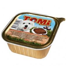 TOMi Junior - консервы для щенков