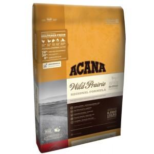 Acana «Акана» Wild Prairie Cat - корм для котят и кошек