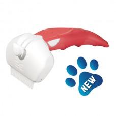 FoOlee Easee (Small) ФОЛИ ИЗИ МАЛЕНЬКИЙ для удаления линяющей шерсти собак и кошек (ширина картриджа 4,5 см)
