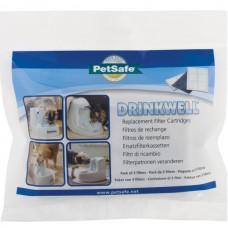 PetSafe Drinkwell FILTER - сменный угольный фильтр в фонтанчик поилку