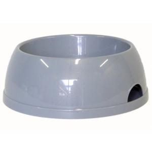 Moderna ЭКО миска пластиковая для собак №4, 2450 мл, d-23 см