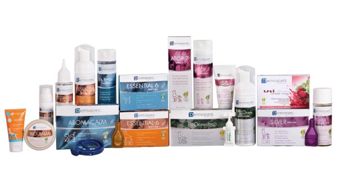 Бренд Dermoscent был создан французской компанией LDCA в 2003 году