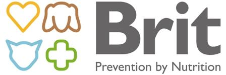 Гипоаллергенный полнорационный корм Брит с ягненком и рисом для щенков и молодых собак всех пород