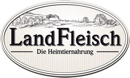 LAND FLEISCH - полнорационный влажный корм для собак